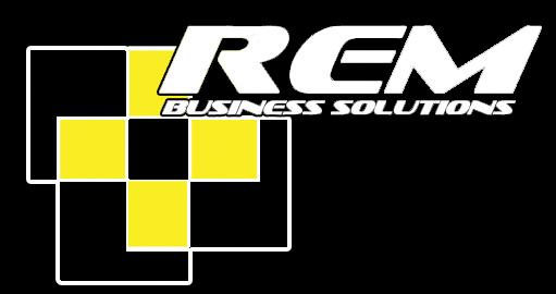 REM Logo